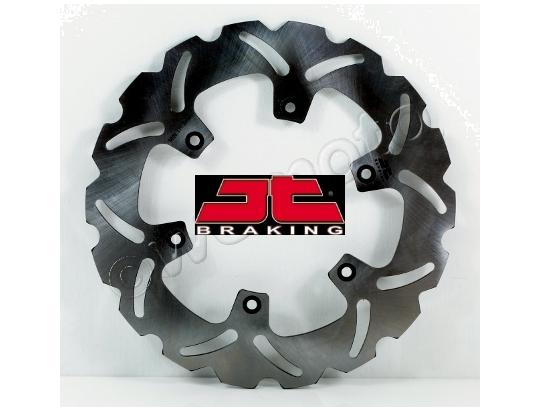 Picture of Brake Disc JT JTBD4131SW02