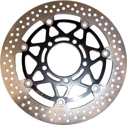 Picture of Brake Disc Front Kawasaki ZX-6R 36C1 2005