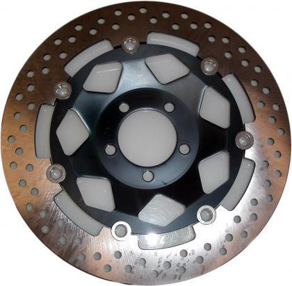 Picture of Brake Disc Front Kawasaki Z1000 (ZR1000A 03-04), ZX-12R 04-05