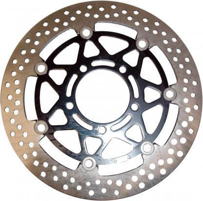 Picture of Brake Disc Front Kawasaki ZX-6RR 2005