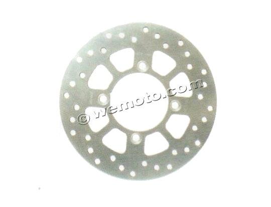 Picture of Suzuki RV 125 K4 Van Van 04 Brake Disc Front Pattern