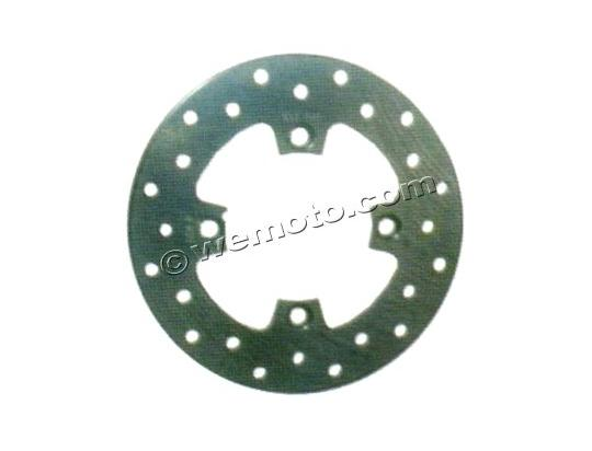 Picture of Kawasaki KX 65 A8F 08 Brake Disc Rear Pattern