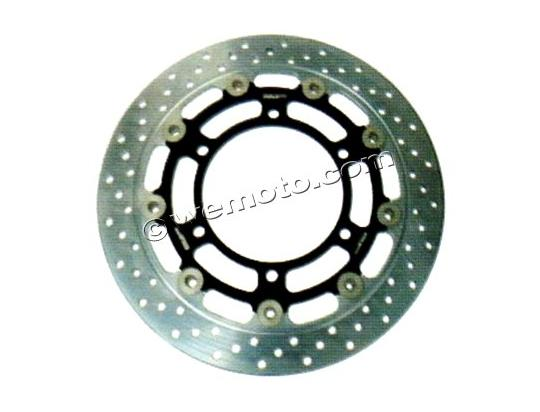 Brake Disc Front  - Right Hand