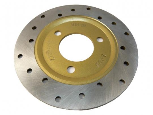 Picture of Disc Rear