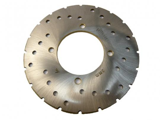 Picture of Disc Front - Genuine Manufacturers Part