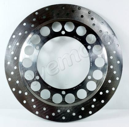 Picture of Brake Disc Front  - Right Hand