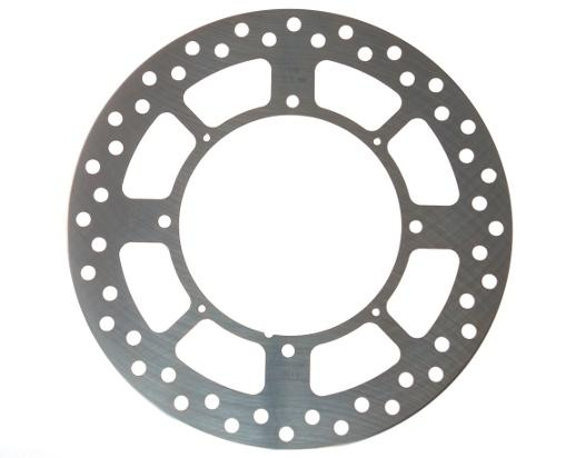 Picture of Honda CR 250 RE 84 Brake Disc Front Pattern - Left Hand