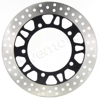Picture of Suzuki AN 400 K9 Burgman/Skywave 09 Brake Disc Front Pattern