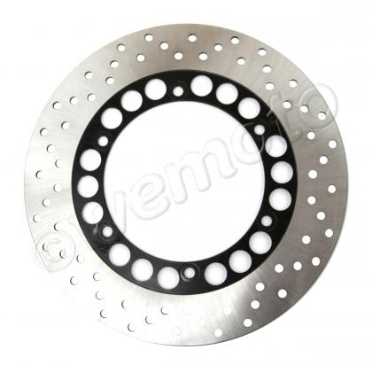 Picture of Brake Disc Front Pattern - Left Hand