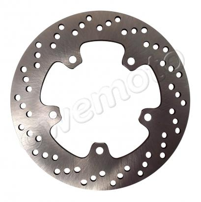 Picture of Brake Disc Rear Pattern