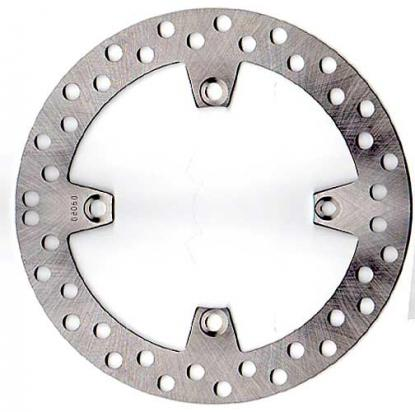 Picture of Honda CRE 260 (import) 97-98 Brake Disc Rear Pattern