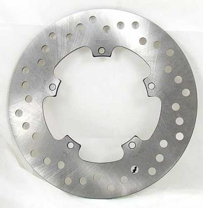 Picture of Brake Disc Front Piaggo Super LX
