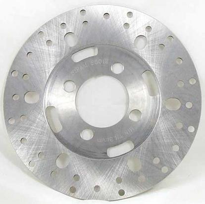Picture of Brake Disc Front Kyoto