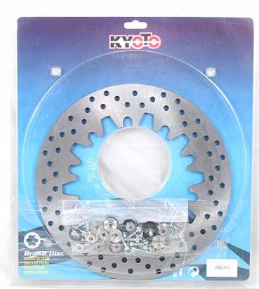 Picture of Brake Disc BMW K75 R80RT K100 Front and Rear