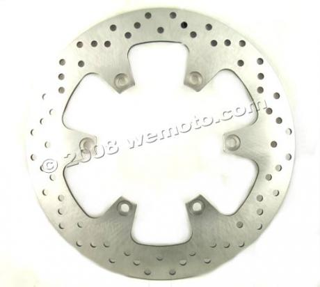Picture of Yamaha SRV 250 Soulfultwin/Renaissa (4DN2-5) (Japan) 93-95 Brake Disc Front Kyoto