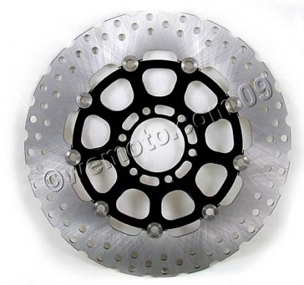 Picture of Brake Disc Front  Aprilia RS 250 Cagiva Raptor Wavy