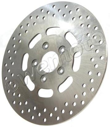 Picture of Disc Front Kyoto