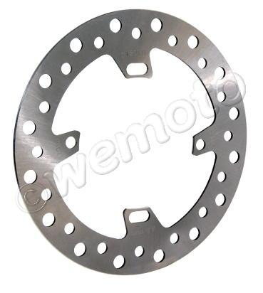 Picture of Honda CR 250 RE 84 Brake Disc Front Kyoto