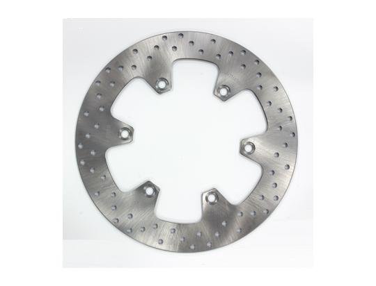 Picture of Honda NV 400 DCY/DC1 (NC40 Type J/2J) Shadow Slasher 00-01 Brake Disc Front Kyoto