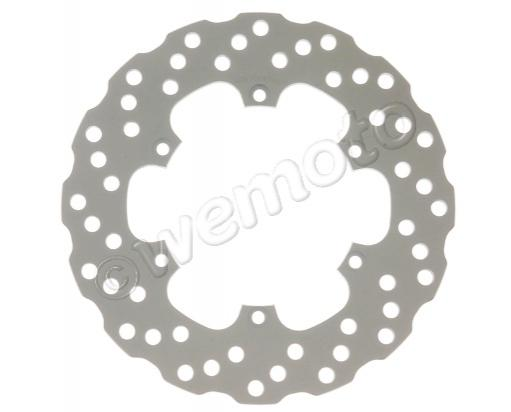 Picture of Brake Disc Rear Kyoto Wavy