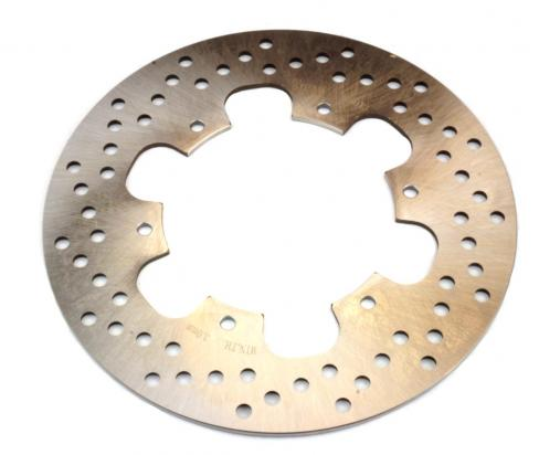 Picture of Brake Disc Front Rieju RR 50