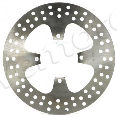 Picture of Disc Rear Pattern