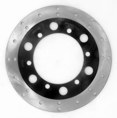 Picture of Disc Front Pattern