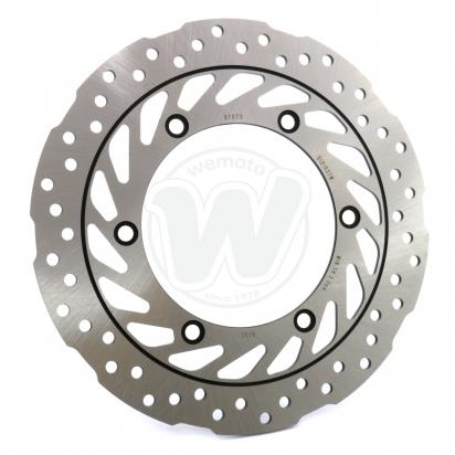 Picture of Brake Disc Front Honda Wavy