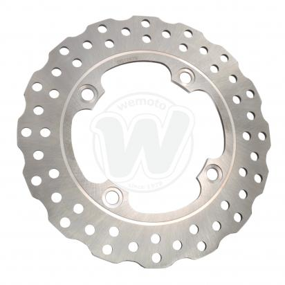 Picture of Brake Disc Front Wavy