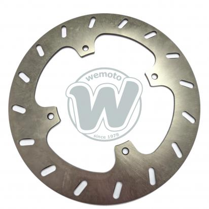 Picture of Brake Disc Rear