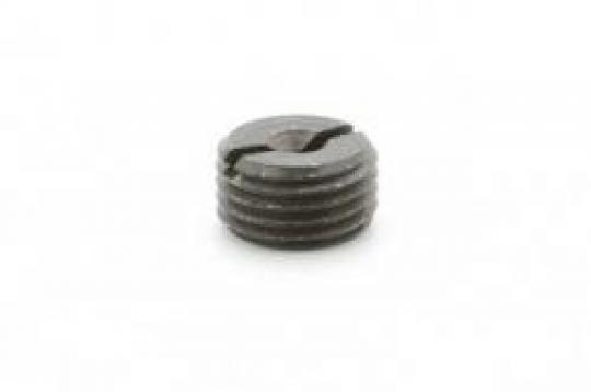 Rear Caliper Pad Retaining Pin Plug