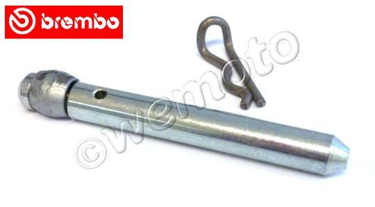 Picture of KTM Brembo Brake Pad Retaining Pin - R/S  - 640 Adventure / 950 Adventure / 990 Adventure