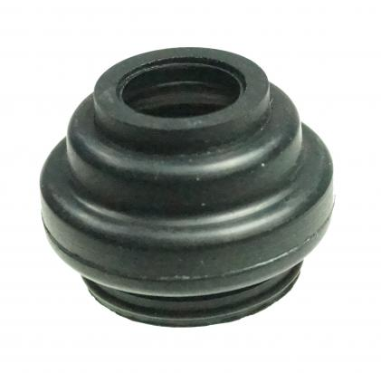 Picture of Kawasaki KX 125 G1 89 Front Caliper Mounting Pin Boot
