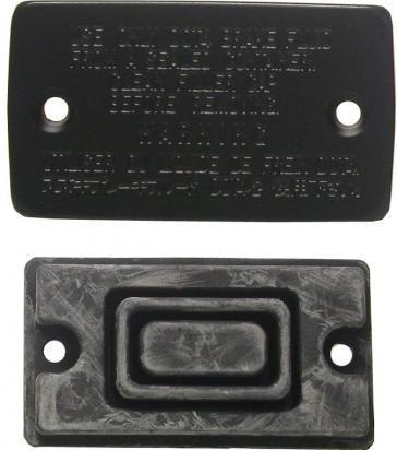 Picture of Suzuki GSF 400 M/N Bandit GK75A (Twin Front Disc) 91-92 Front Brake Master Cylinder Cap Kit