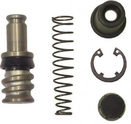 Picture of Kawasaki GPZ 600 R (ZX 600 A5) 89 Brake Master Cylinder Repair Kit - Front - TourMax Japan