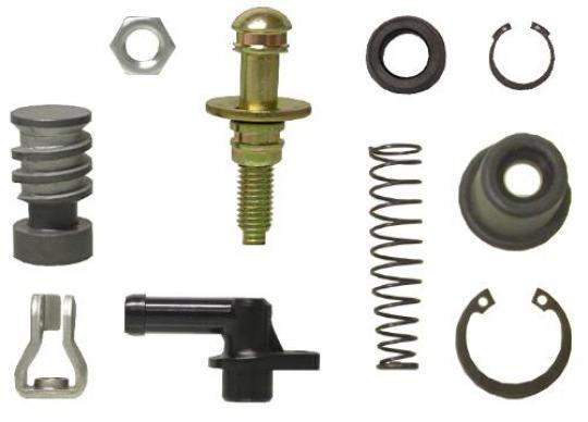 Picture of Brake Master Cylinder Repair Kit Rear 17.45mm OD 32mm Long