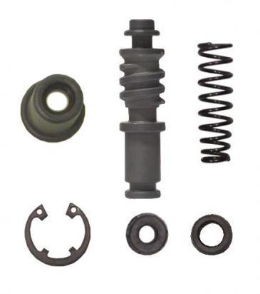 Picture of Kawasaki BN 125 A5 Eliminator 02 Brake Master Cylinder Repair Kit - Front - TourMax Japan
