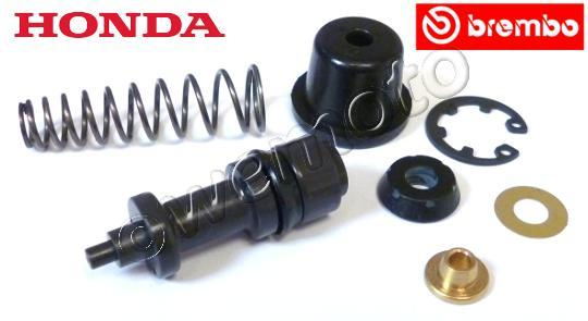 Picture of Brake Master Cylinder Repair Kit Front 11.86mm OD 37.78mm Long - Honda Brembo OEM