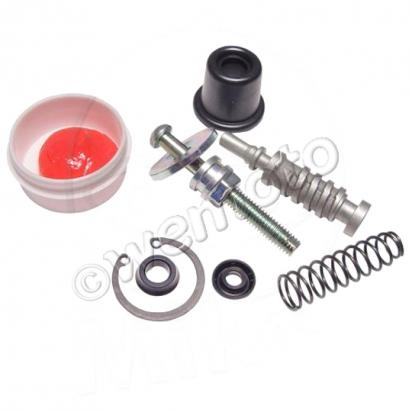 Brake Master Cylinder Repair Kit - Rear - TourMax Japan