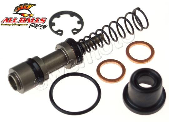 Picture of Brake Master Cylinder Repair Kit Rear 13mm OD 50.5mm Long