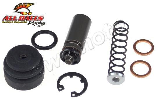 Picture of Brake Master Cylinder Repair Kit Rear 13mm OD 39.5mm Long