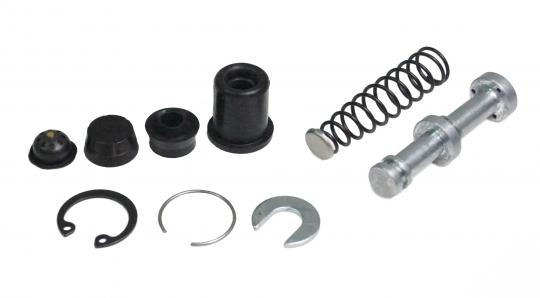 Picture of Kawasaki Z 400 D (KZ 400 D) 74 Brake Master Cylinder Repair Kit - Front - TourMax Japan