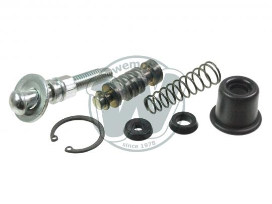 Picture of Brake Master Cylinder Repair Kit - Rear - TRK