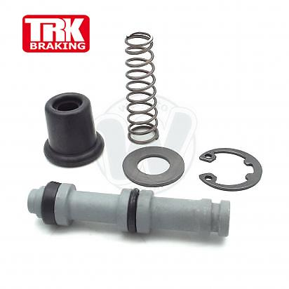 Brake Master Cylinder Repair Kit - Rear