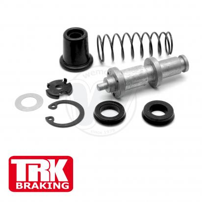 Picture of Brake Master Cylinder Repair Kit Front TRK-MCRK-007 Yamaha FZ600 87-91 VMX1200 V-Max 91-03