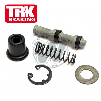Picture of Honda XL 125 V Varadero (German Market) 01-03 Brake Master Cylinder Repair Kit - Front