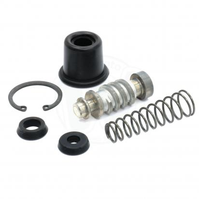 Picture of Kawasaki KMX 125 B10-B12 99-03 Brake Master Cylinder Repair Kit - Rear - TourMax Japan