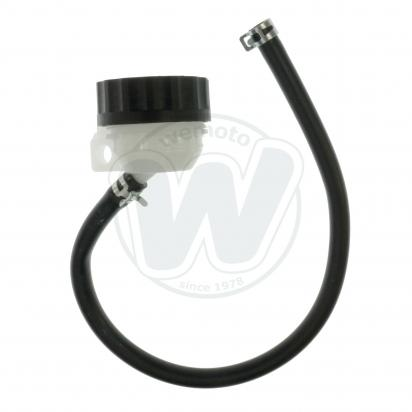 Rear Brake Master Cylinder Reservoir
