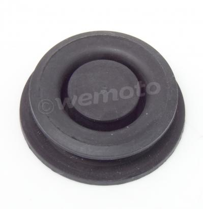 Picture of Rear Brake Master Cylinder Reservoir Diaphragm