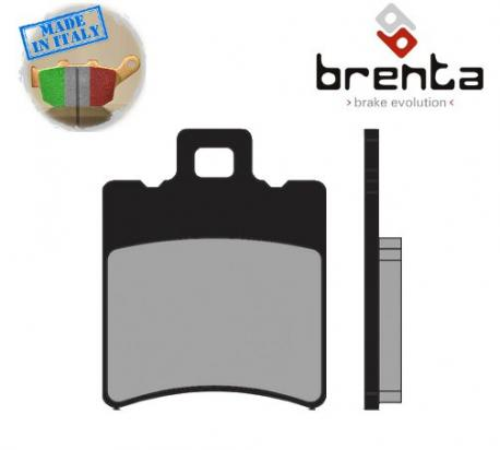 Picture of Brenta Brake Pads FT3010